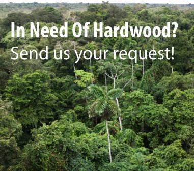 Hardwood Suriname
